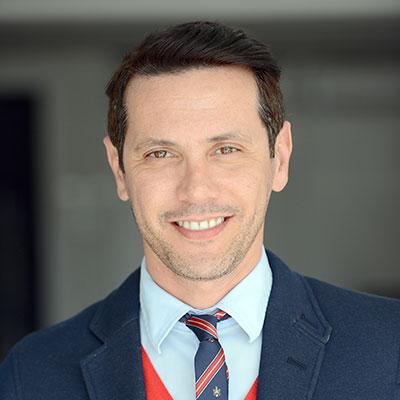 Peter Carbonaro